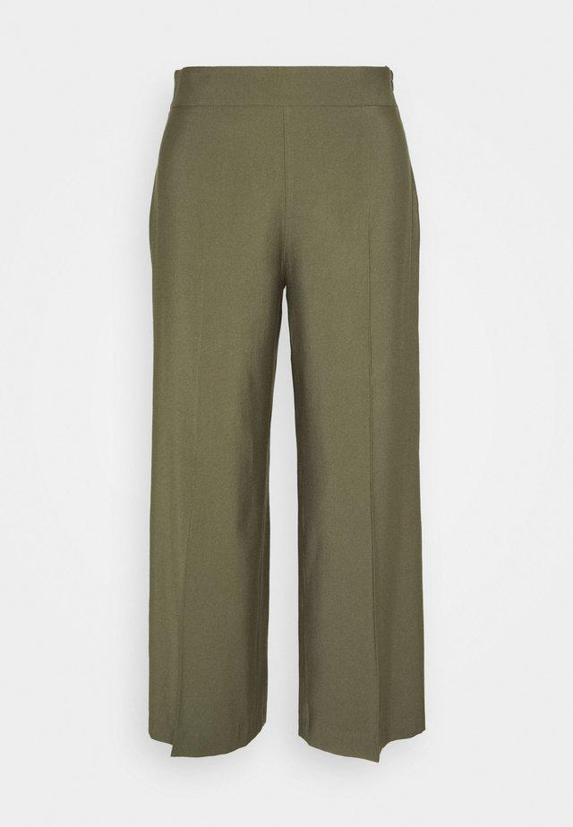 Trousers - new khaki