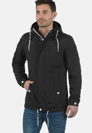 MADDOX - Light jacket - black