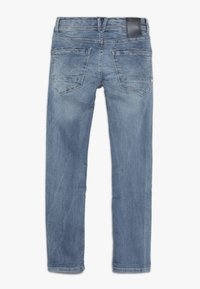 Vingino - APACHE - Jeans Skinny Fit - mid blue wash - 1