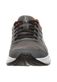 ASICS - CONTEND 6 - Neutral running shoes - grey - 5