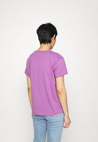 Farm Rio - COME TO BRASIL - Print T-shirt - lilac - 2