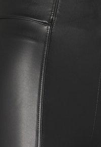 Marks & Spencer London - DESIGN - Leggings - black - 2