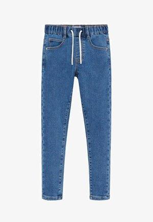 COMFY - Straight leg jeans - blu medio