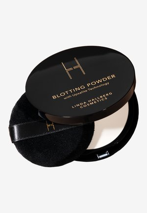 BLOTTING POWDER - Puder - translucent