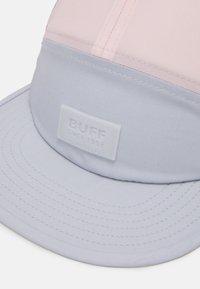 Buff - PANELS UNISEX - Cap - domus light grey - 3