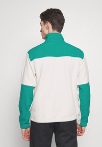 The North Face - GRAPHIC COLLECTION - Sudadera - vintage white/fanfare green/mr. pink - 2