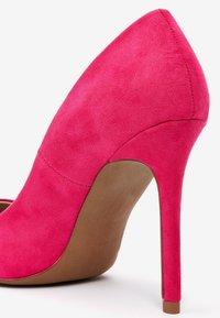 Next - FOREVER COMFORT - Lodičky na vysokém podpatku - pink - 5