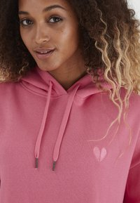 b.young - Hoodie - chateau rose - 2