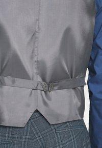 Viggo - NOAH 3PCS SUIT - Kostym - mid blue - 9
