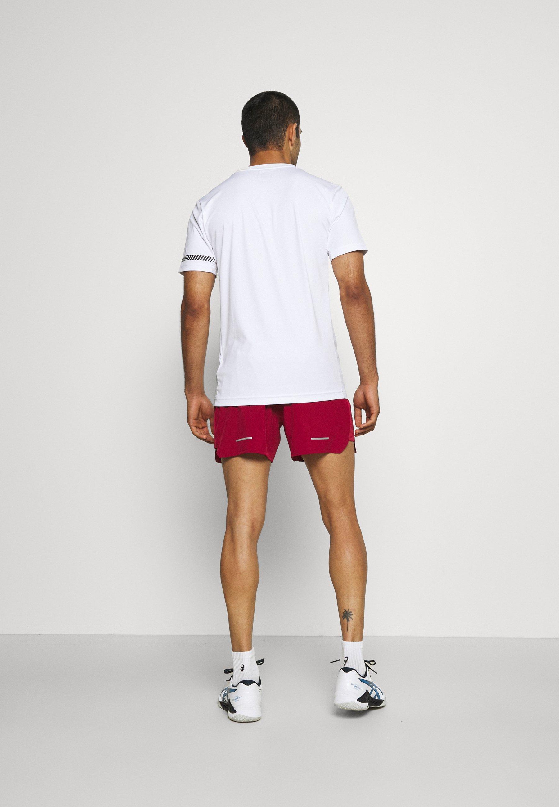 Men ROAD SHORT - Sports shorts