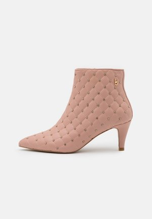 VENUS - Ankle boots - rose