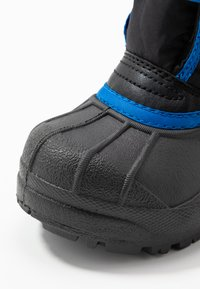 Sorel - CHILDRENS - Winter boots - black/super blue - 2