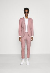 Jack & Jones PREMIUM - JPRLIGHT SID - Suit jacket - soft pink - 1