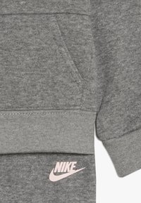 Nike Sportswear - PANT BABY SET - Tracksuit - carbon heather - 3