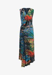 Ivko - TROPICAL MOTIF - Denní šaty - amazonas - 5