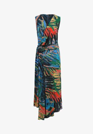 TROPICAL MOTIF - Day dress - amazonas