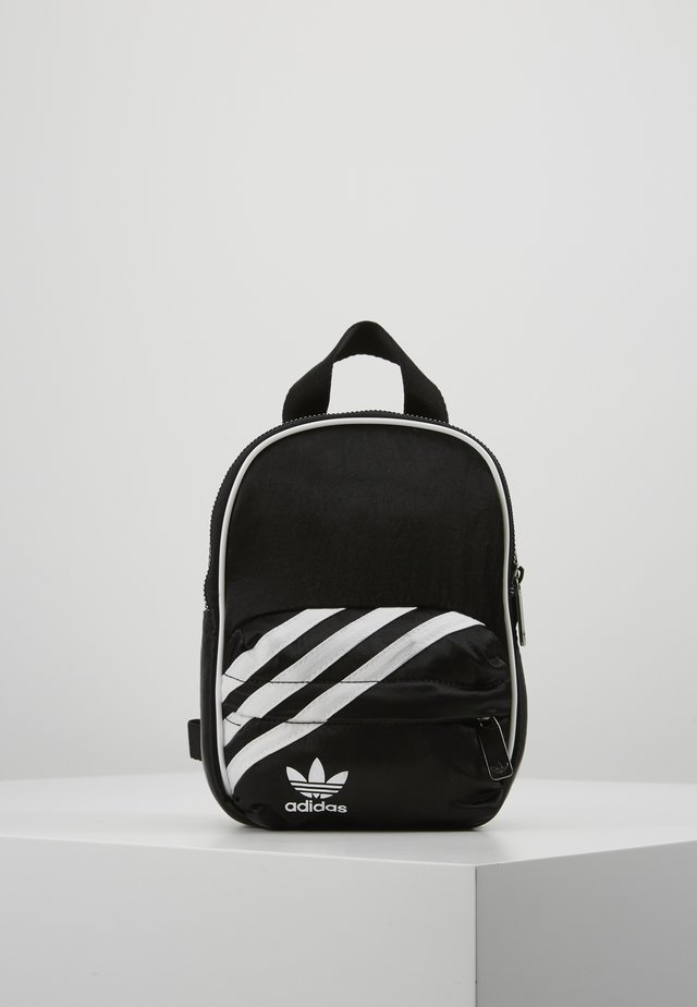 MINI - Mochila - black