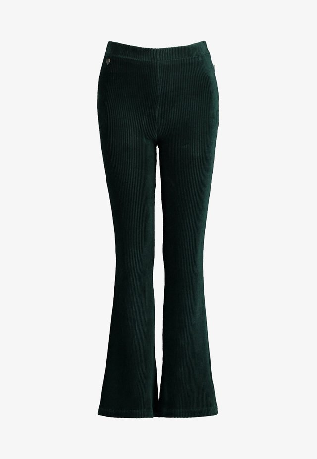 COCO  - Trousers - green