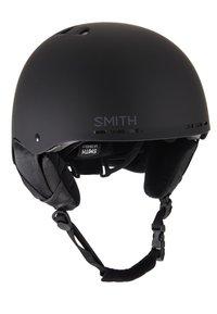 Smith Optics - HOLT UNISEX - Helma - matte black - 0