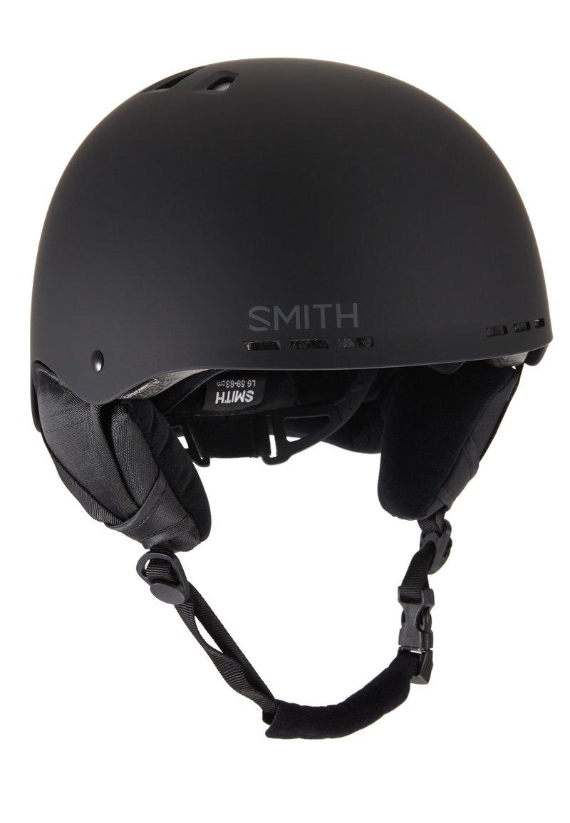 Smith Optics - HOLT UNISEX - Helma - matte black