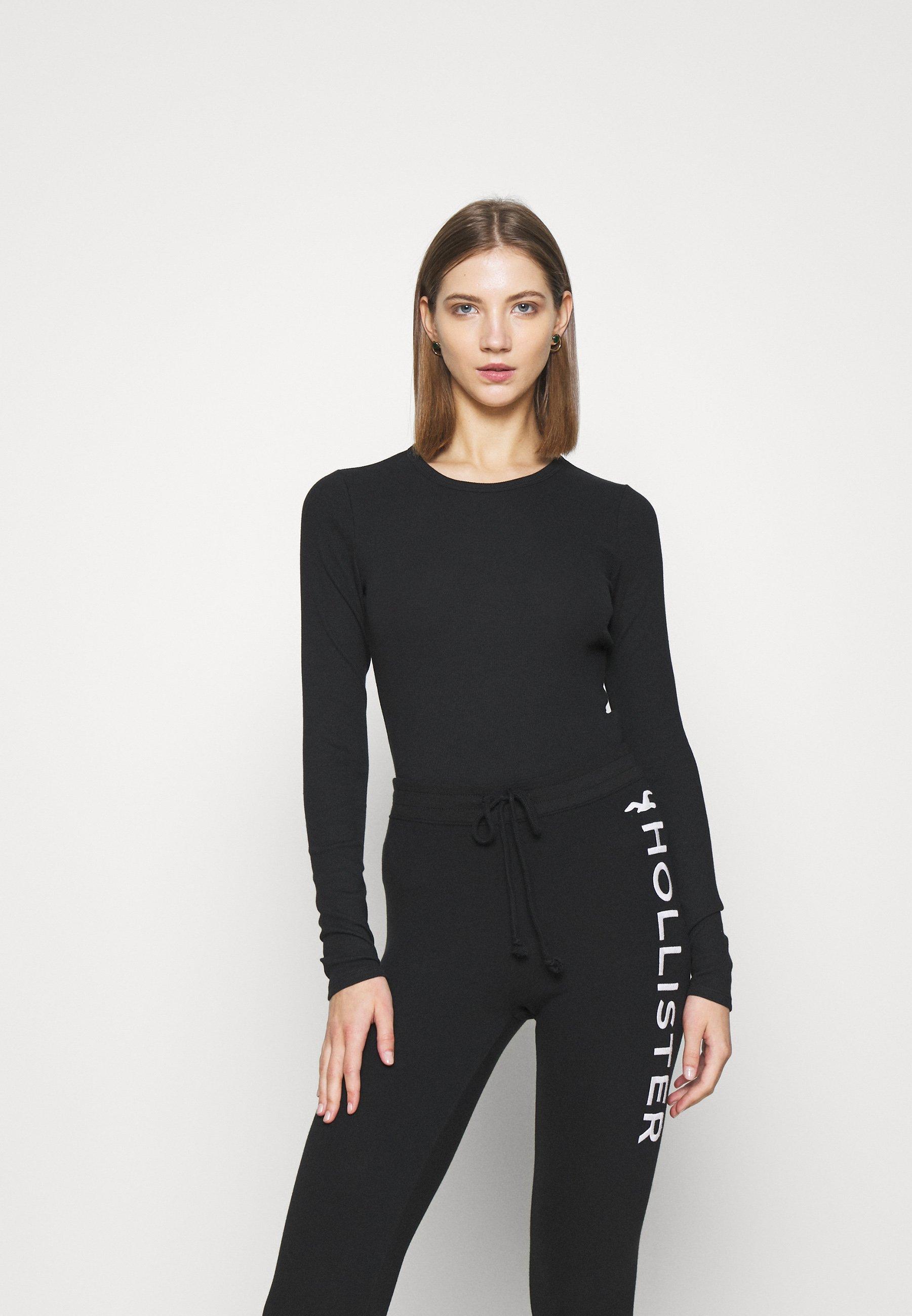 Women CREW  3 PACK - Long sleeved top
