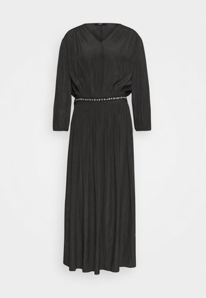 DREWS LOVELY DRESS - Day dress - black