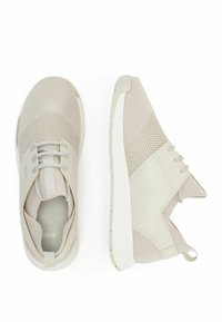 BOSS - TITANIUM - Sneaker low - light beige - 4