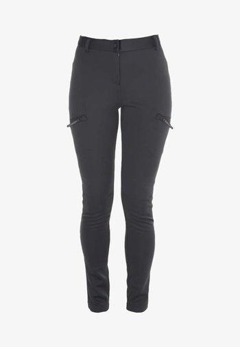Bukse - ebony grey