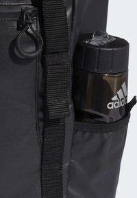 adidas Originals - STREET TOPLOADER BACKPACK - Batoh - black - 5