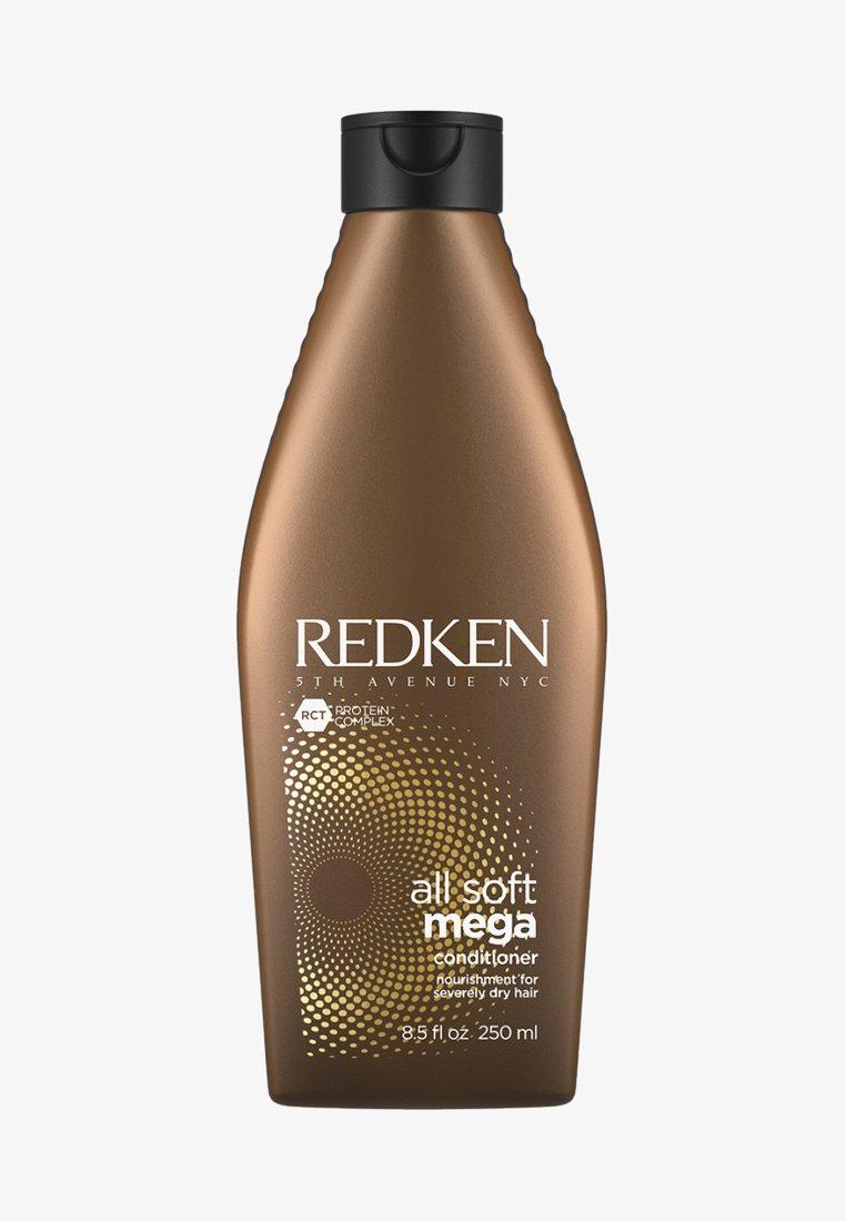 Redken - ALL SOFT MEGA CONDITIONER - Conditioner - -