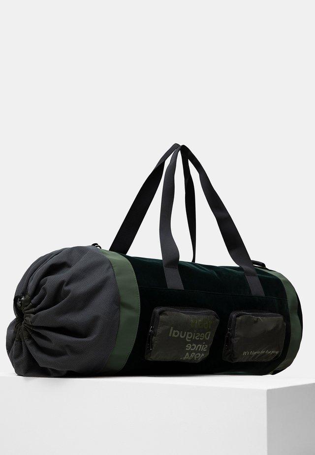 Sportovní taška - green