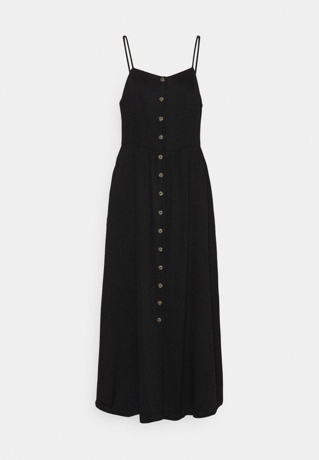 BERTA DRESS - Day dress - black