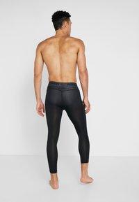 Nike Performance - DRY  - Unterhose lang - black - 2