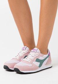 Diadora - Zapatillas - gray lilac - 0
