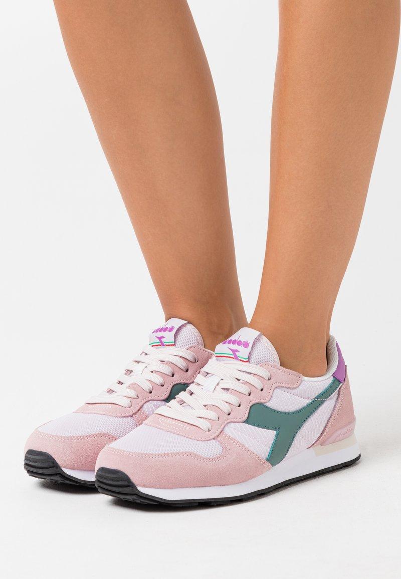 Diadora - Zapatillas - gray lilac