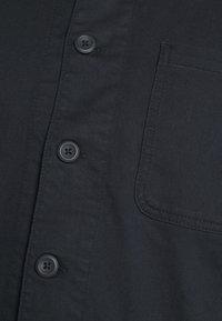Jack & Jones - JJELUCAS ALVIN  - Denim jacket - dark navy - 5