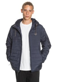 Quiksilver - SCALY  - Winter jacket - parisian night - 3