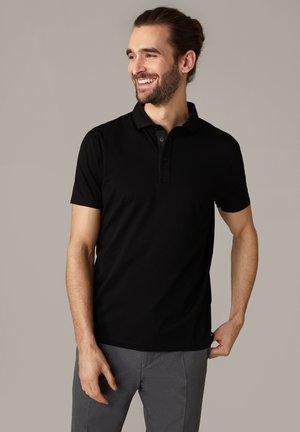 PEPE - Polo shirt - schwarz