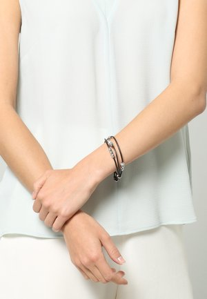 FASHION - Bracelet - dunkelbraun
