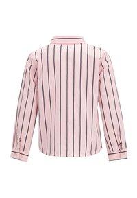 DeFacto - Button-down blouse - pink - 1