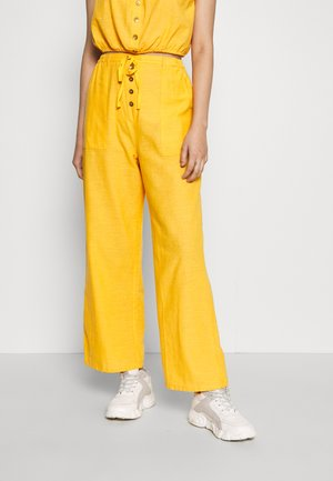 BRING ON - Trousers - mango