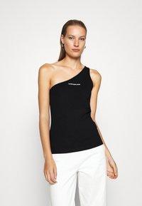 Calvin Klein Jeans - Top - black - 0