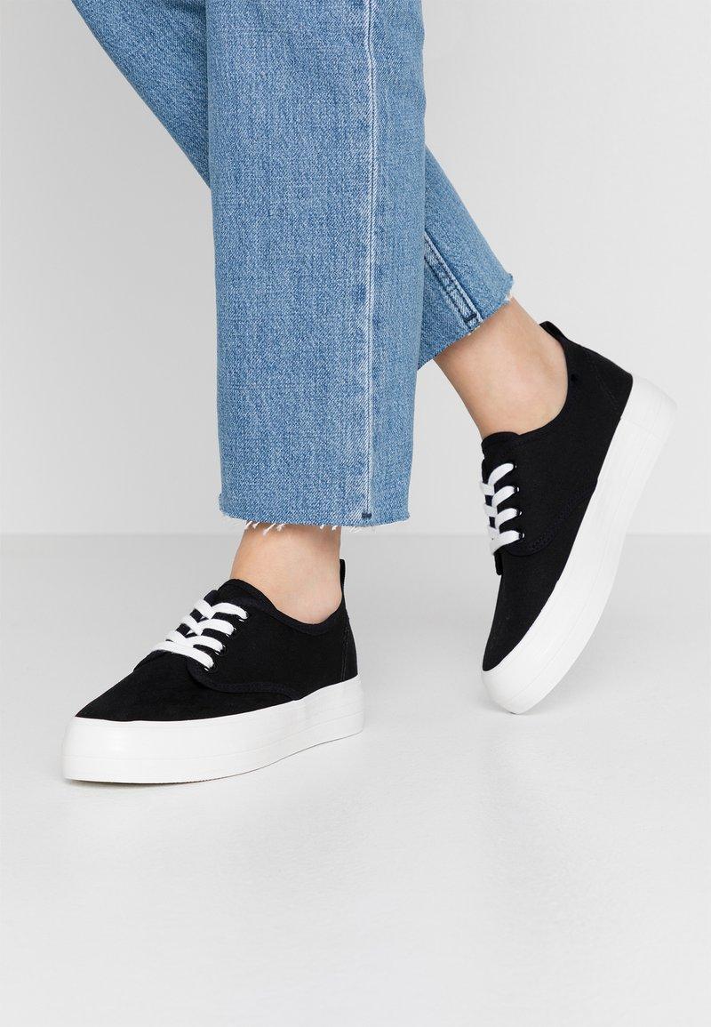 Even&Odd - Sneakers basse - black