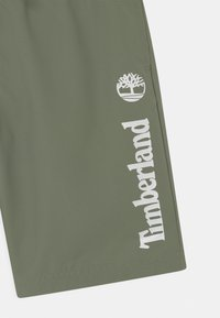Timberland - Swimming shorts - green - 2