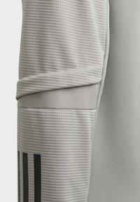 adidas Performance - CONDIVO 20 TRAINING TRACK TOP - Training jacket - grey - 3