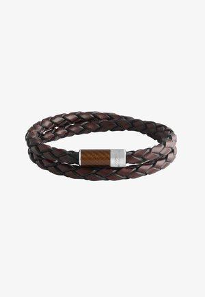 CARBON POP - Bracelet - brown