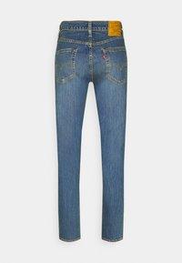 Levi's® - 511™ SLIM - Slim fit jeans - med indigo worn in - 3