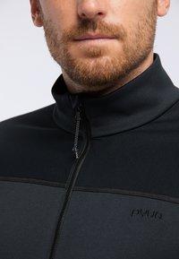 PYUA - PRIDE - Training jacket - black - 3
