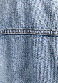 Bershka - Giacca di jeans - light blue - 5