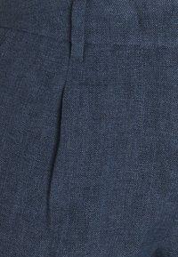 WEEKEND MaxMara - MANNA - Pantalon classique - blau - 5